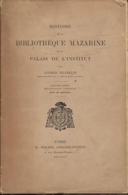 histoire-de-la-bibliotheque-mazarine-et-du-palais-de-l-institut
