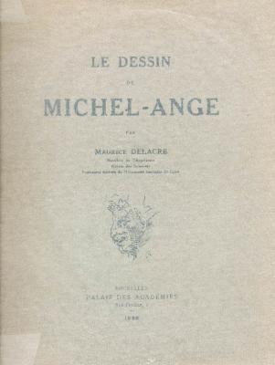 le-dessin-de-michel-ange