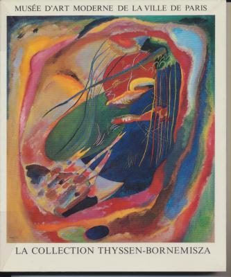 la-collection-thyssen-bornemisza-tableaux-modernes
