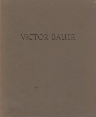victor-bauer-Olbilder-und-aquarelle-1943-1958