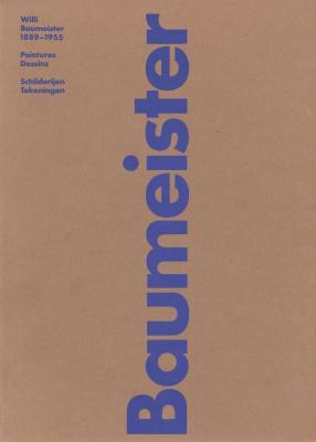 baumeister-1889-1955-peintures-dessins