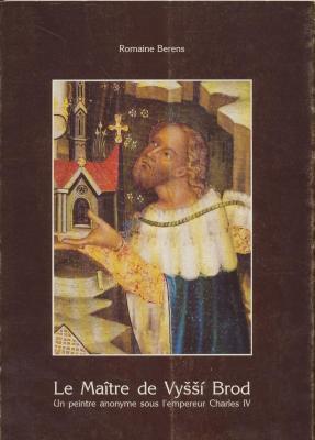 le-maItre-de-vyssi-brod-un-peintre-anaonyme-sous-l-empereur-charles-iv