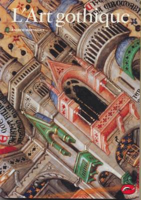 l-art-gothique-exemplaire-d-occasion-tres-bon-etat