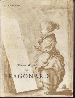 l-oeuvre-dessinE-de-fragonard.-1732-1806-.-tome-2