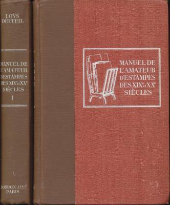manuel-de-l-amateur-d-estampes-des-xixe-et-xxe-siEcles