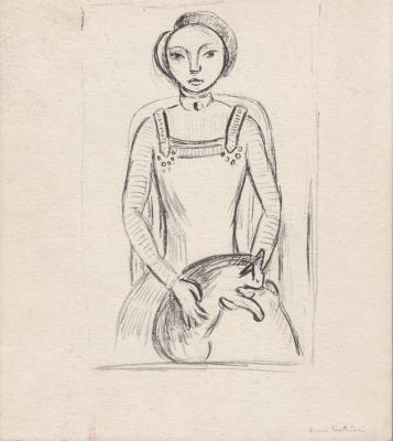 henri-matisse-dessins-et-sculpture-