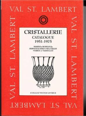 cristallerie-val-saint-lambert-catalogue-1951-1975