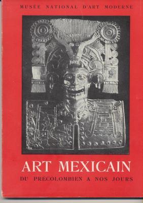 art-mexicain