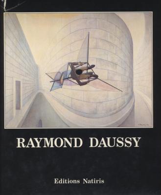 raymond-daussy