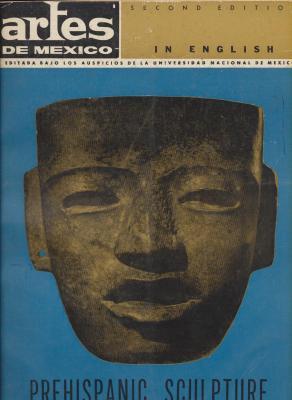 artes-de-mexico-prehispanic-sculpture