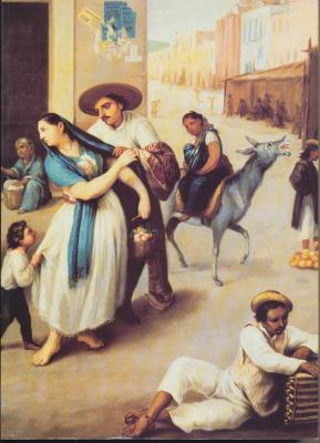 le-creuset-de-l-esperance-le-mexique-de-1810-À-1910-de-doorbraak-van-de-hoop-mexico-van-1810-tot