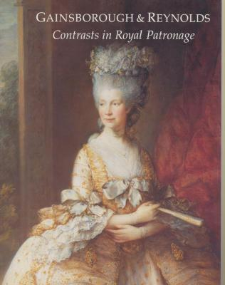 gainsborough-reynolds-contrasts-in-royal-patronage