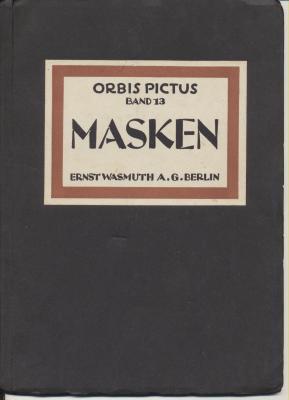masken-orbis-pictus-band-13-