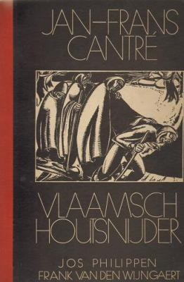 jan-frans-cantre-vlaamsch-houtsnijder