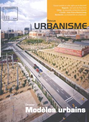 revue-urbanisme-n°383-mars-avril-2012-modeles-urbains