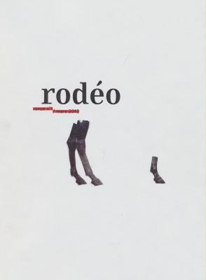 rodeo-n°1-mars-2012