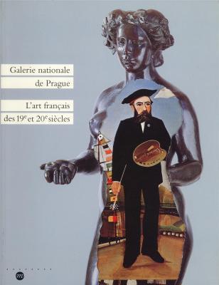 galerie-nationale-de-prague-l-art-francais-des-19e-et-20e-siecles-