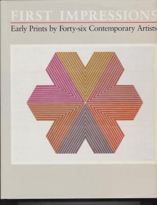 first-impression-early-prints-by-forty-six-contemporary-artists-