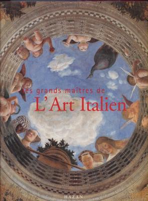 les-grands-maitres-de-l-art-italien
