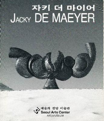 jacky-de-maeyer