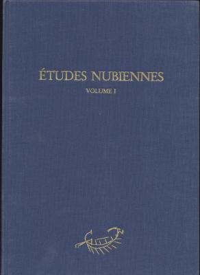 etudes-nubiennes-2-vol-