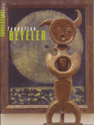 la-fondation-beyeler-numero-special-de-connaissance-des-arts-hors-serie-n°120-