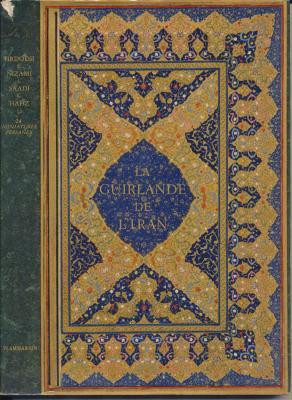 la-guirlande-de-l-iran-poemes-miniatures-persanes-