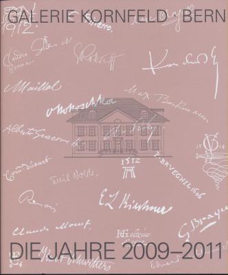 galerie-kornfeld-bern-die-jahre-2009-2011