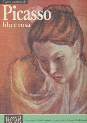 l-opera-completa-di-picasso-blu-e-rosa