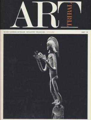 art-tribal-bulletin-1987-ii-musee-barbier-mueller