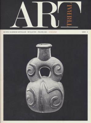 art-tribal-bulletin-1989-i-musee-barbier-mueller