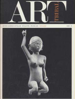 art-tribal-bulletin-1989-ii-musee-barbier-mueller