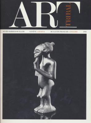 art-tribal-bulletin-1995-musee-barbier-mueller
