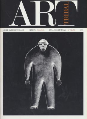 art-tribal-bulletin-1996-musee-barbier-mueller
