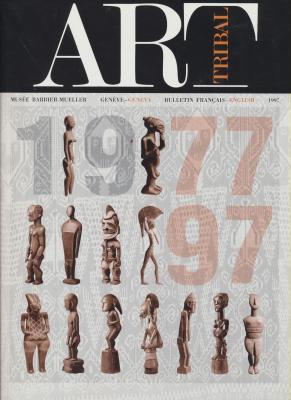 art-tribal-bulletin-1997-musee-barbier-mueller