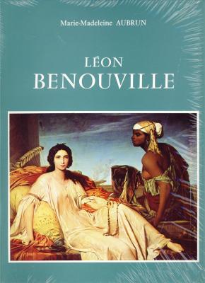 leon-benouville-1821-1859-
