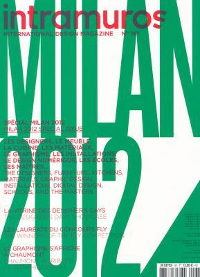 intramuros-n°-161-juillet-aout-2012-special-milan