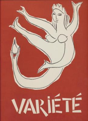 variete-revue-francaise-des-lettres-et-des-arts-no1