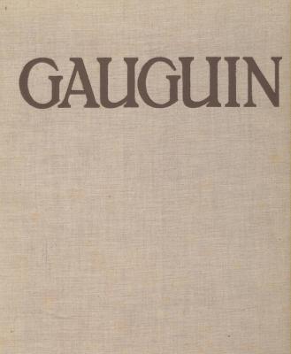 gauguin-par-john-rewald-edition-allemande-
