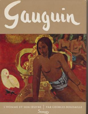gauguin-l-homme-et-son-oeuvre-