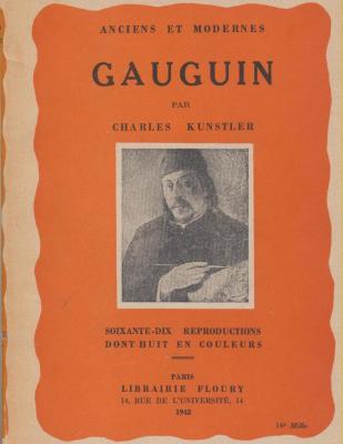 gauguin-par-charles-kunstler
