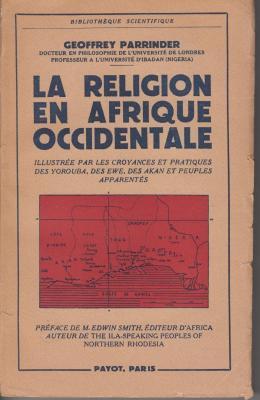 la-religion-en-afrique-occidentale