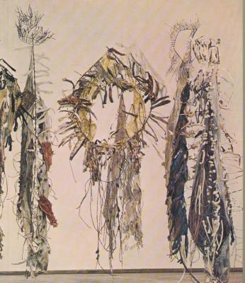 nancy-graves-sculptures-drawings-films