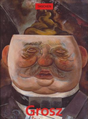 grosz-1893-1959