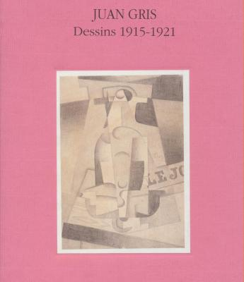 juan-gris-dessins-1915-1921