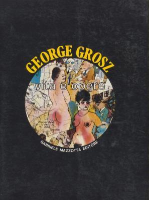 george-grosz-vita-e-opere