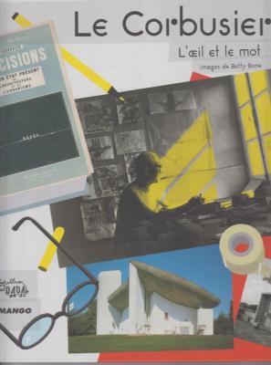 le-corbusier-l-oeil-et-le-mot