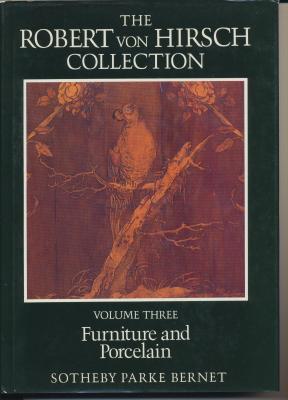the-robert-von-hirsch-collection-volume-three-furniture-and-porcelain