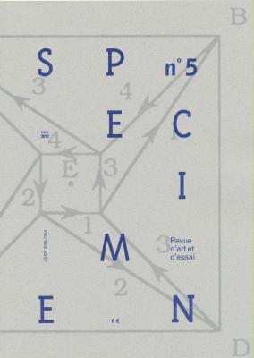 specimen-n°5-revue-d-art-et-d-essai