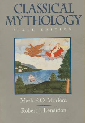 classical-mythology-sixth-edition